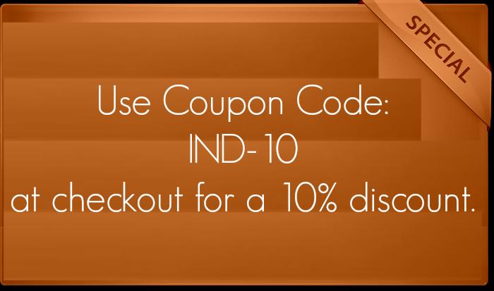 bigMpac - banner ad - individual membership 10% discount