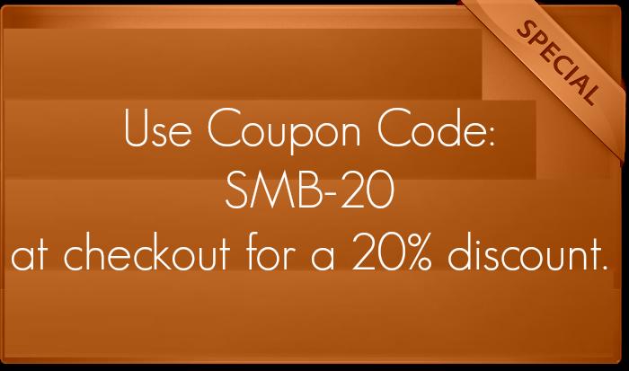 bigMpac - banner ad - small business membership 20% discount